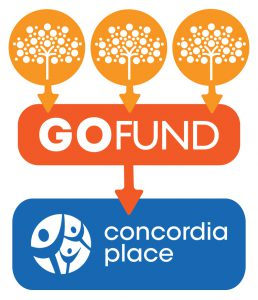 Funding – from Concordia Day, to the GO Fund, to Concordia Place